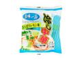 小川屋 涼味一品 冷し中華 さっぱりレモン味 袋160g