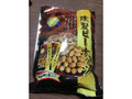 タクマ食品 燻製ピーナッツ 袋115g