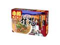 五十嵐 小樽ラーメン 桂苑 みそ 箱126g×2