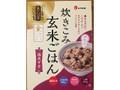 石川食品 炊きこみ玄米ごはん 170g