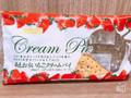 イケダパン あまおういちごクリームパイ 袋1個