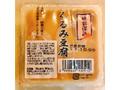 粟野商店 くるみ豆腐 カップ100g
