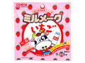 大島食品工業 ミルメーク いちご 袋5g×5