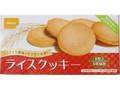Onisi 尾西のライスクッキー 箱6g×8