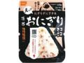 Onisi えっ!?にぎらずにできる携帯おにぎり 鮭 袋42g