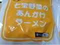 ニッキーフーズ コープ 七宝野菜のあんかけラーメン 532g