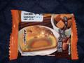 あわしま堂 キャラメルナッツ饅頭 袋1個