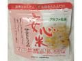 アルファー食品 安心米 エビピラフ 袋100g