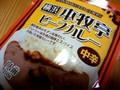 上原食品工業 横浜本牧亭ビーフカレー 210g