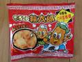 菓道 もろこし輪太郎 中華味ピリ辛豆板醤 袋17g