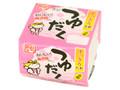 小杉食品 都納豆 つゆだく すっきりたれ おいしい梅香味たれ パック40g×3