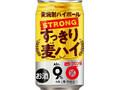 合同酒精 麦焼酎ハイボール すっきり麦ハイ 缶350ml