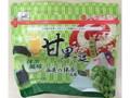 味の菊一 甘黒豆 抹茶風味 袋85g
