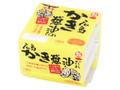 くめ納豆 広島かき醤油だれ 極小粒 パック40g×3