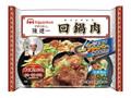 ニッポンハム 中華の鉄人 陳建一 回鍋肉 袋180g