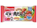 ニッポンハム 桜姫 肉だんご 袋2個×4