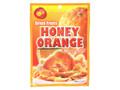久慈食品 ドライフルーツ ハニーオレンジ 袋50g