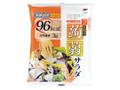 寿マナック 7品目の蒟蒻サラダ 深煎り胡麻ドレッシング 袋102.3g
