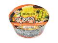 麺のスナオシ 麺S味工房 味噌ラーメン 具材増量 カップ83g