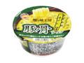 麺のスナオシ 麺S味工房 豚骨ラーメン 具材増量 カップ82g