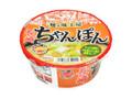 麺のスナオシ 麺S味工房 長崎ちゃんぽんラーメン カップ89g