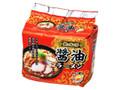 麺のスナオシ 麺s味工房 醤油ラーメン 袋88g×5
