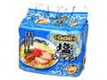麺のスナオシ 麺s味工房 塩ラーメン 袋87g×5
