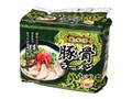 麺のスナオシ 麺s味工房 豚骨ラーメン 袋88g×5