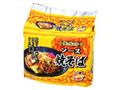 麺のスナオシ 麺s味工房 ソース焼そば 袋88g×5