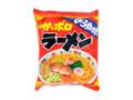 麺のスナオシ サッポロラーメン しょうゆ味 袋80g