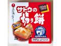 佐藤食品工業 サトウの切り餅 パリッとスリット 箱100g(50g×2個入り)