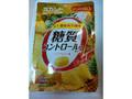 サラヤ ラカント カロリーゼロ飴 パイナップル飴 袋60g