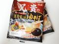 高山麺業 兄貴のポーク風味の濃厚醤油油そば 袋178g