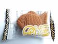 多田製菓(大阪) もっちりたい焼き クリーム 袋1個