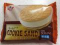 田口 クッキーサンドアイス 袋1個