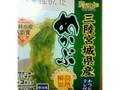 カネリョウ海藻 三陸宮城県産 めかぶ カップ40g×3
