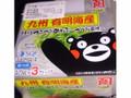 カネリョウ 九州有明海産 味付つぶつぶめかぶ カップ40g×3