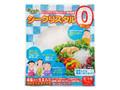 カネリョウ海藻 海の野菜畑 シークリスタル 0kcal 袋70g