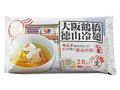 徳山物産 大阪鶴橋徳山冷麺 640g