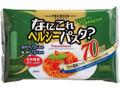 ナカキ食品 なにこれヘルシーパスタ? トマト風味ソース 袋167g