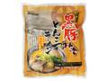 イシマル食品 薩摩黒豚みそとんこつラーメン 袋180g