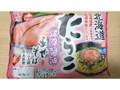 藤原製麺 生ラーメン 北海道濃厚醤油たらこまぜそば 268g 麺110g×2 たれ24g×2