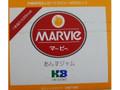 H+B マービー 低カロリー あんずジャム 箱13g×35
