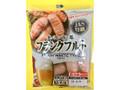 東北日本ハム 美・食・市・場 フランクフルト プレーン 袋200g