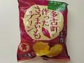 富士正食品 多古町で作ったさつまいものプリン 28×8個