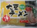 マルフク食品 大豆 蒟蒻 ラーメン とんこつ味 135g