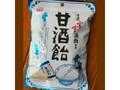 松屋製菓 宮の雪 甘酒飴 袋120g