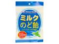 桃太郎製菓 ミルクのど飴 袋80g
