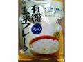 ムソー 有機玄米フレーク プレーン 袋150g
