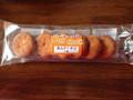 明治ベーカリー 一口あんドーナツ 袋6個